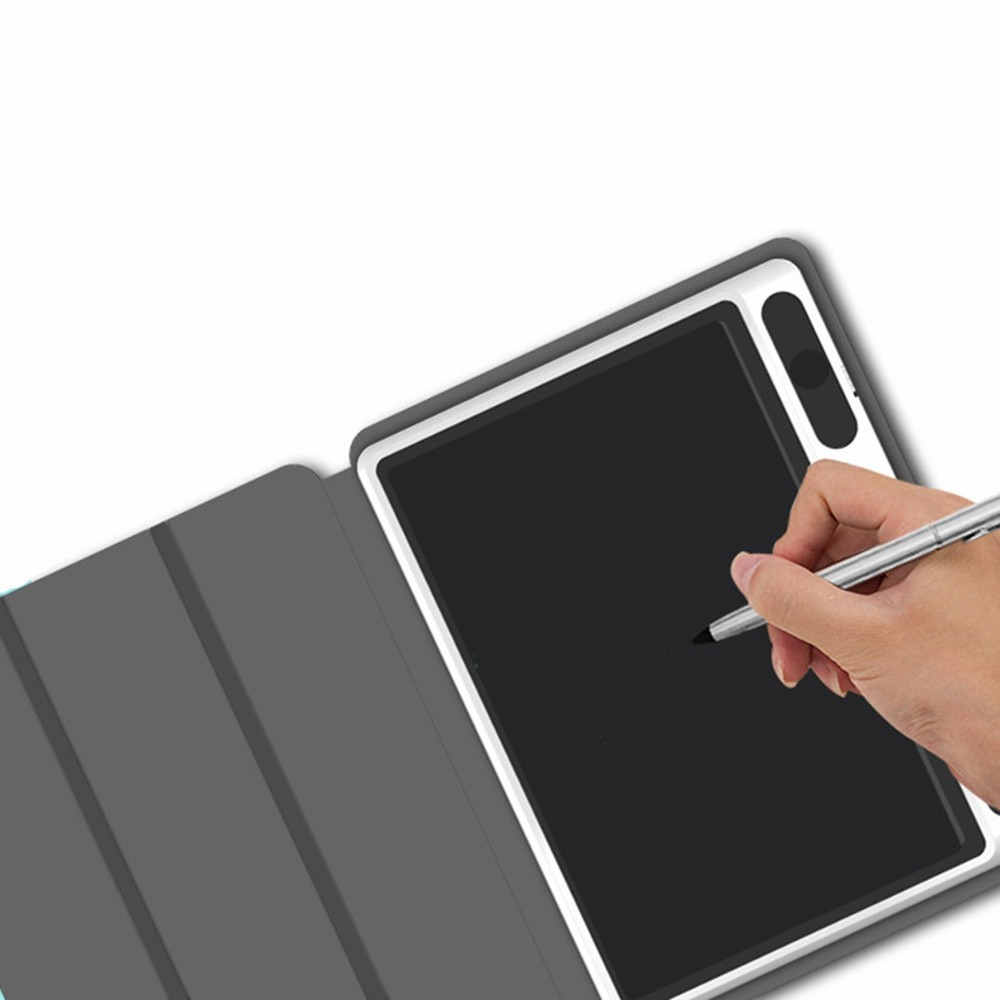 New 10.1 Inch Smart Business Writing Board Ith Protective Case LCD Writing Tablet Electronic Drawing Board For Students Design
