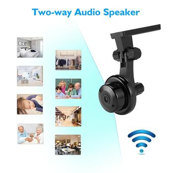 Wireless IP Security Camcorder - Speedy Delivery USA 6