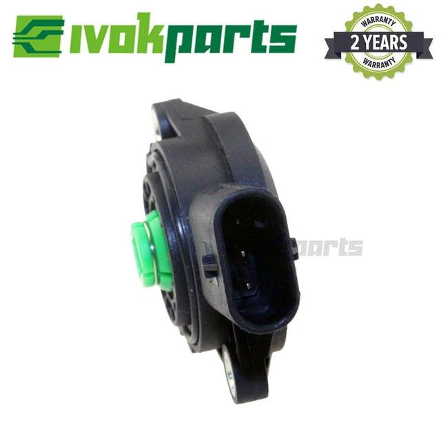 Engine Air Intake Manifold Flap Position Runner Control Sensor For Volkswagen CC Tiguan Beetle Eos Passat 2.0L 07L 907 386 A 6