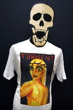 Marc & The Mambas - Torment - T-Shirt(China)