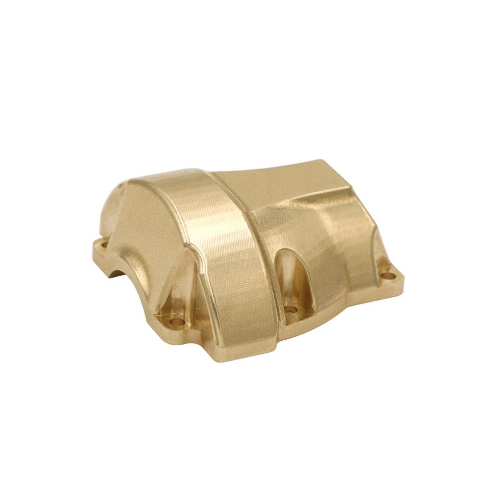 Bronze Capa Para 1:10 Redcat Diff GEN8