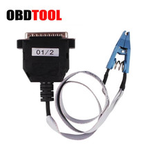 ST01 01/02 Cable for Digiprog III 01/2 ST01 Clip for Digiprog 3 V4.94 Odometer Programmer Tool ST 01 ST02 Connector Adapter