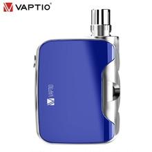 E-Cigarette VivaKita Vape kit Fusion 1500mah 50W All-in-one Vaporizer v