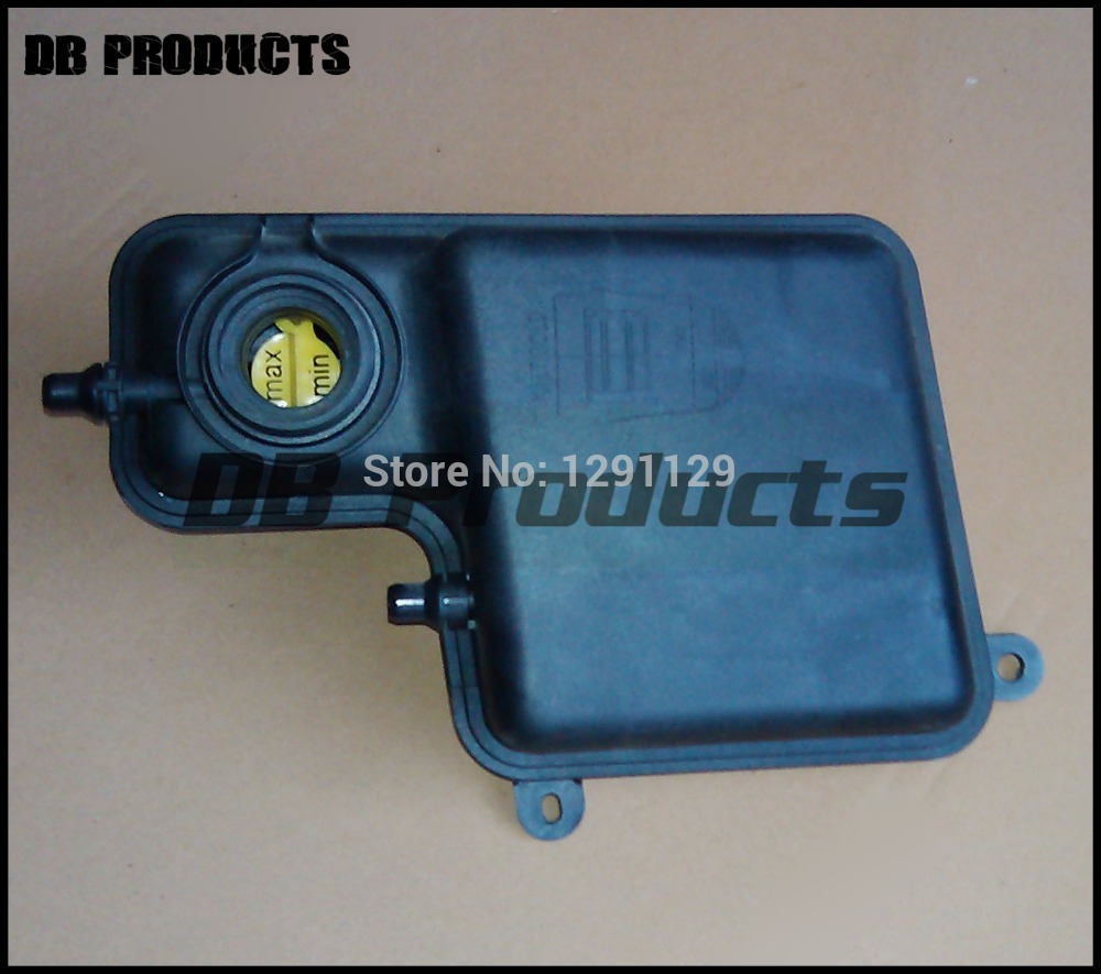 AUTO COOLANT EXPANSION TANK FOR BMW E65 E66 E67 OEM 17137543003 FREE SHIPPING