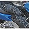 Motorcycle Pants Men Moto Jeans Protective Gear Riding Touring Motorbike Trousers Motocross Pants Pantalon Moto Pants promo