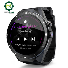 Sport Smart watch Android SIM card gps Pedometer Heart Rate