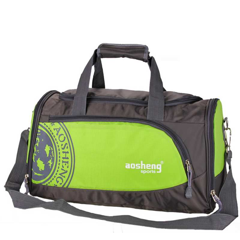 Sports Gym Bags Outdoor Sport Bag Professional Men And Women Fitness Shoulder Gym Bag Hot Training Female Yoga Duffel Bag