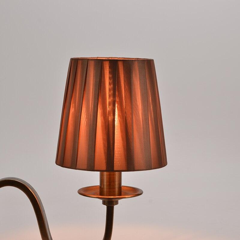 lampada parede capa para candelabros lampadas quartos sala estar fazer 02