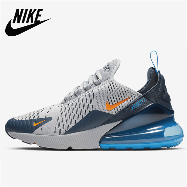Original Athletic Nike Air Max 270 Men's Running Shoes