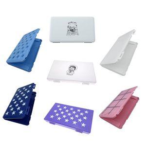 Портативный контейнер для масок для лица, пылезащитный чехол для рта, ящик для хранения маски, чехол-органайзер для дома