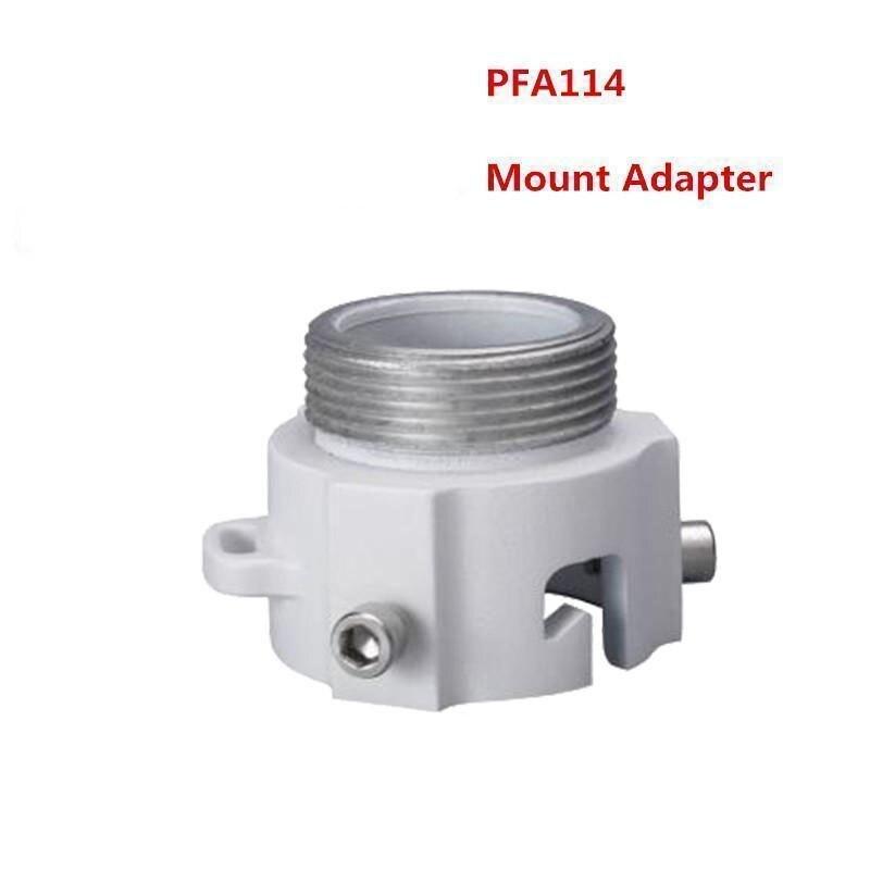 Aluminum DH PFA114 Mount Adapter For CCTV Camera Bracket
