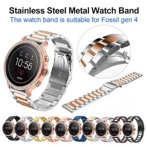 Stainless Steel Watch Band Rep