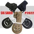 TOtrait Cintura CQC Fondina Pistola accessori per SIG Sauer P226 P220 P2022 mano Destra Tattico Titolare custodia per Armi della Cinghia Adattatore