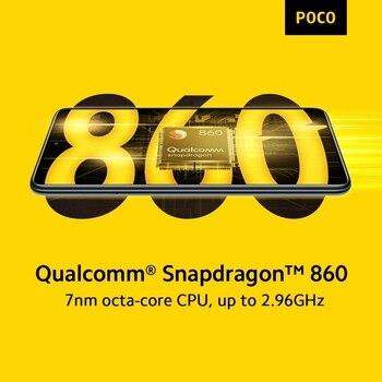 Глобальная версия POCO X3 Pro 6 ГБ 128 Snapdragon 860