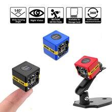 FX01  Mini Camera HD 1080P Sensor Night Vision Camcorder Motion DVR Micro Updated Version Of SQ11 Sport Small