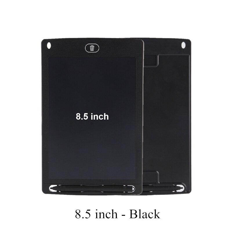 8.5inch Black