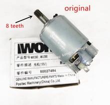 18V 20V WORX 모터 RS 550VD 6532 H3 WORX 50027484 WU390 WX390 WX390.1 WX390.31 WU390.9 WX390.9 Rockwell 20V H3 QN147Y12