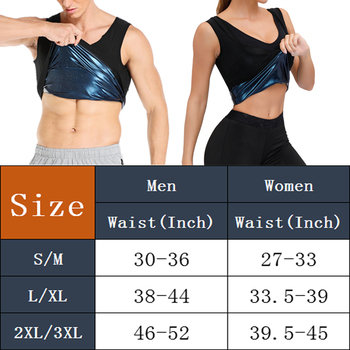 Heyfitae™ 3.0 Sweat Sauna Body Shaper Vest  2