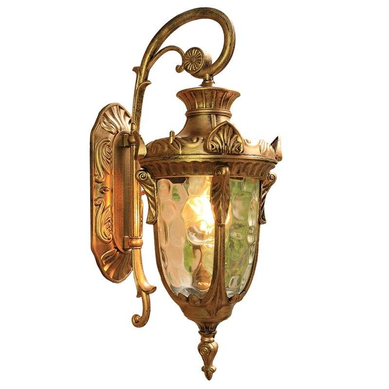 outela luminaria de parede para ambientes externos classica 04