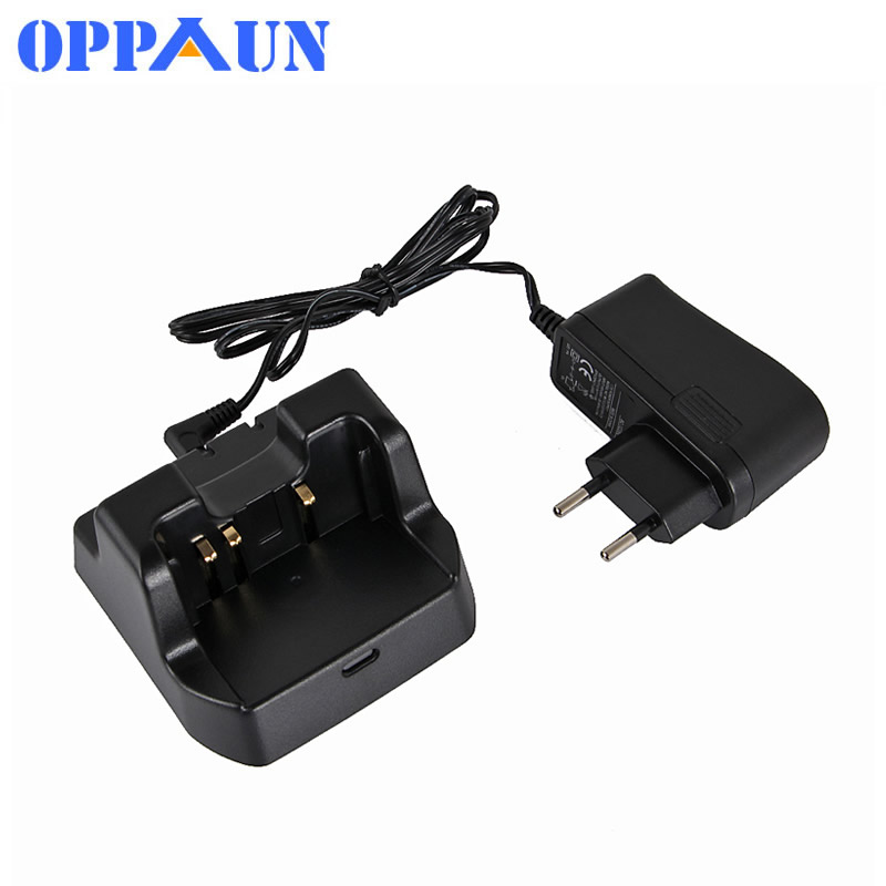 CD-47 Desk Rapid Charger For Yaesu/Vertex VX-160 VX-180 VX-210 VXA-200 VXA-220 FT-60R FT-250R FT-270R FNB-83 FNB-V94 FNB-V106