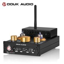 Amplifier Bluetooth Power-Amp Turntables Receiver-Mm Vacuum-Tube Hifi Douk Audio GE5654