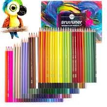Карандаши акварельные 72/120/180 цветов цветные карандаши для