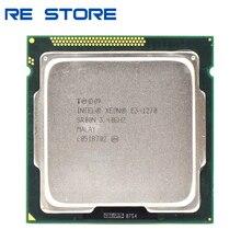 Sử dụng Intel Xeon E3 1270 3.4GHz LGA1155 8MB Quad Core CPU Bộ Vi Xử Lý SR00N