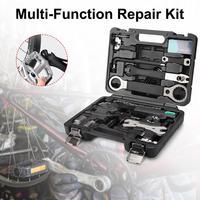Bicycle Toolbox Set Decoration Car Repair Mountain Bike Tool Kit Riding Equipment Accessories Tool|Bicycle Repair Tools|   -
