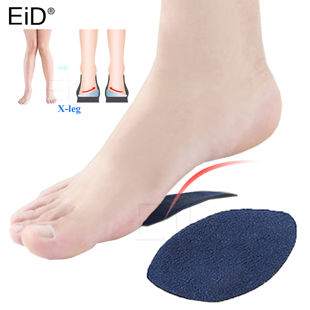 EiD Cotton Corrective Insole Of Arch Supports Orthopedic Orthopedic Insole Foot Flat Foot Inserts Foot Care Tool For Man Women