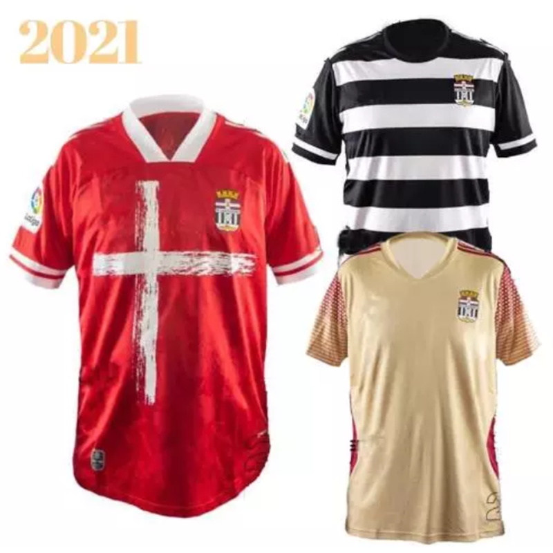 Camiseta de fútbol del FC camiseta de equipación de casa chica tercera GALLAR 10 BULKA 13 de Harajuku 12 AGUZA 5 CLAVERIA