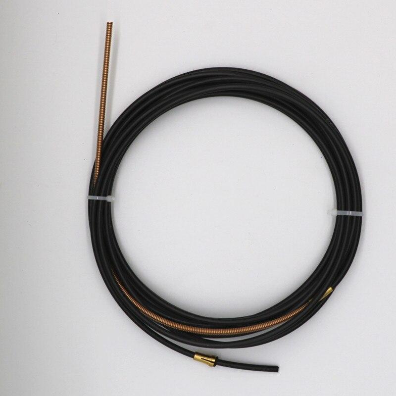 Panasonic MIG Welding Standard Liner 0.6-0.9 Welding Wire Connectors 5.3M 17.4ft
