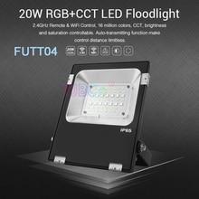 Miboxer 20W RGB+CCT LED…