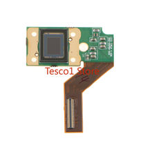 цена на Perfeclan Lens Image CCD Sensor CMOS for Gopro Hero 4 Silver Edition Camera repair
