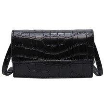 Fashion A Women Shoulder Bag Small Bags For Women 2019 Black