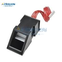 Fpm10a módulo de sensor leitor impressão digital interface comunicação serial módulo impressão digital módulo óptico para arduino|Sensores de pressão|   -