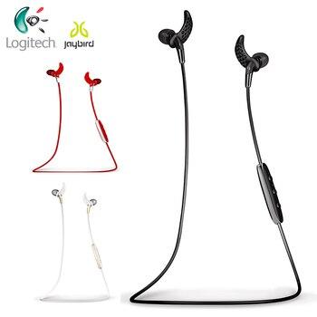 Logitech Jaybird Freedom Wireless Bluetooth Sports Earphone Handsfree HiFi In-Ear Hearset 8 Hour  For Android Huawei