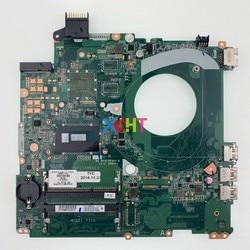 782931 001 782931 501 782931 601 DAY11AMB6E0 w i5 5200U CPU dla HP PAVILION 15 P seria 15T P200 NoteBook PC Laptop płyta główna w Płyty główne do laptopów od Komputer i biuro na
