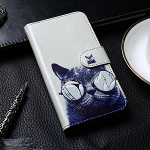 Image 5 - Stand Flip Leather Case For Alcatel 1 5033D 1C 1X A3 A 3 5046X A7 5090Y A7 XL A7XL 7071DX 5033 5033A 5033Y 5033X Wallet Case