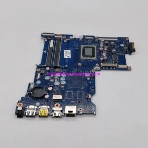 Image 5 - Genuine 854957 601 854957 001 BDL51 LA D713P UMA w A10 9600P CPU Motherboard Mainboard for HP 15 15Z 15 BA 15Z BA000 NoteBook PC