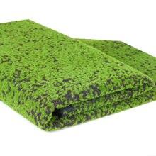 Завод стены Искусственный мох поддельные зеленых растений искусственная