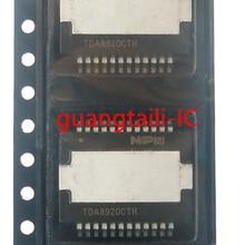 TDA8920 TDA8920CTH TDA8920CTH/N1 HSOP-24 класса D аудио усилитель чип