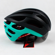 Riding Helmet Bicycle Helmet Mountain Bike Protection Equipm