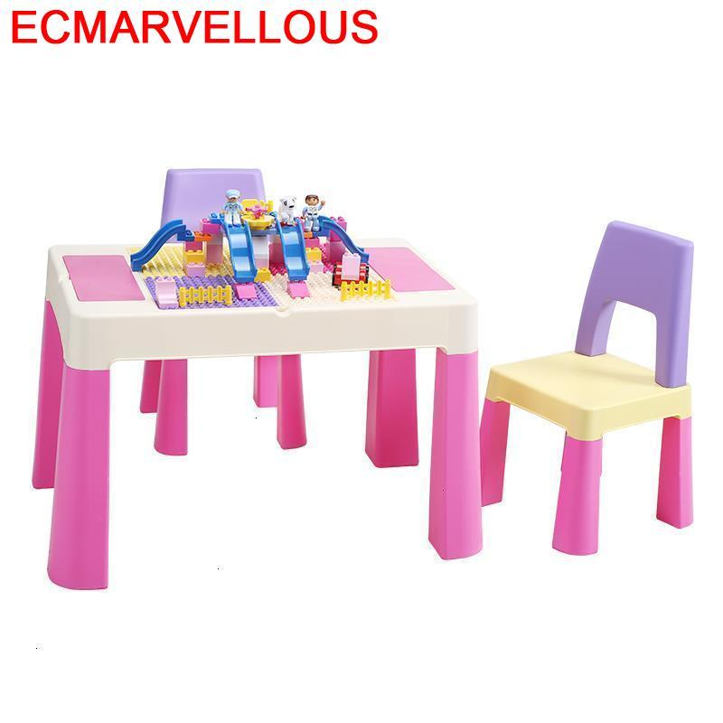 Stolik Dla Dzieci Play Baby De Plastico Game Kindergarten Mesa Infantil Kinder Bureau Enfant Study For Kids Children Table