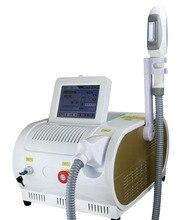2020 Portable ipl opt skin rejuvenation machine shr hair removal OPT/Shr & Elight Hair Removal Machine 6 70 135mm shr opt lamp ipl xenon lamp for fast hair removal