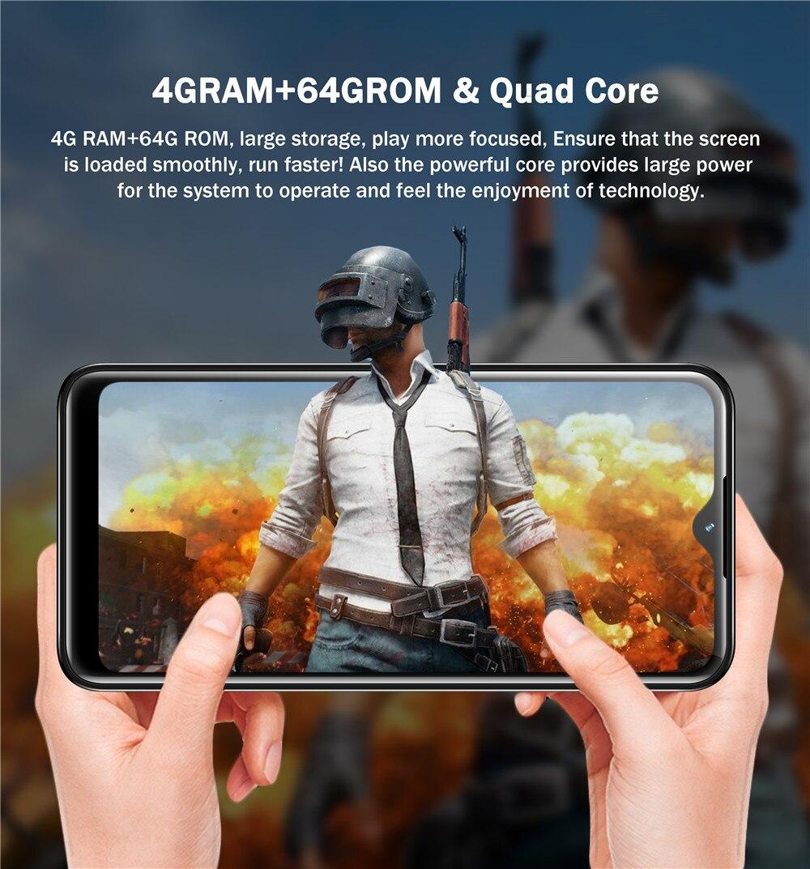 4+64 Quad Core
