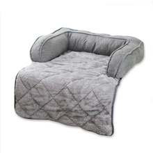 Dog Bed Winter Warm Pet Cat Dog Sofa Bed Mat Chaise Lounge Sofa Counch Cushion Multifunction Dog Beds For Small Large Dogs