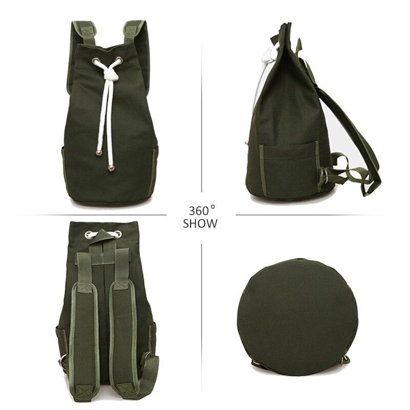 Спортивные баскетбольные сумки для мужчин и женщин, холщовые спортивные сумки для фитнеса, дорожные спортивные мешки, мешок на шнурке-5