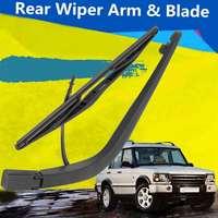 Limpador de para-brisa traseiro  lâmina de limpador para land rover discovery ii 2 1998-2004