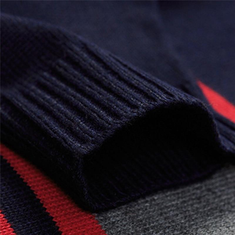 Solid Zipper Sweater Coat for Men Zipper Spring Winter Beige Coat Men Casual Long Sleeve Sweatshirts Male Jackets #2g15 (4)