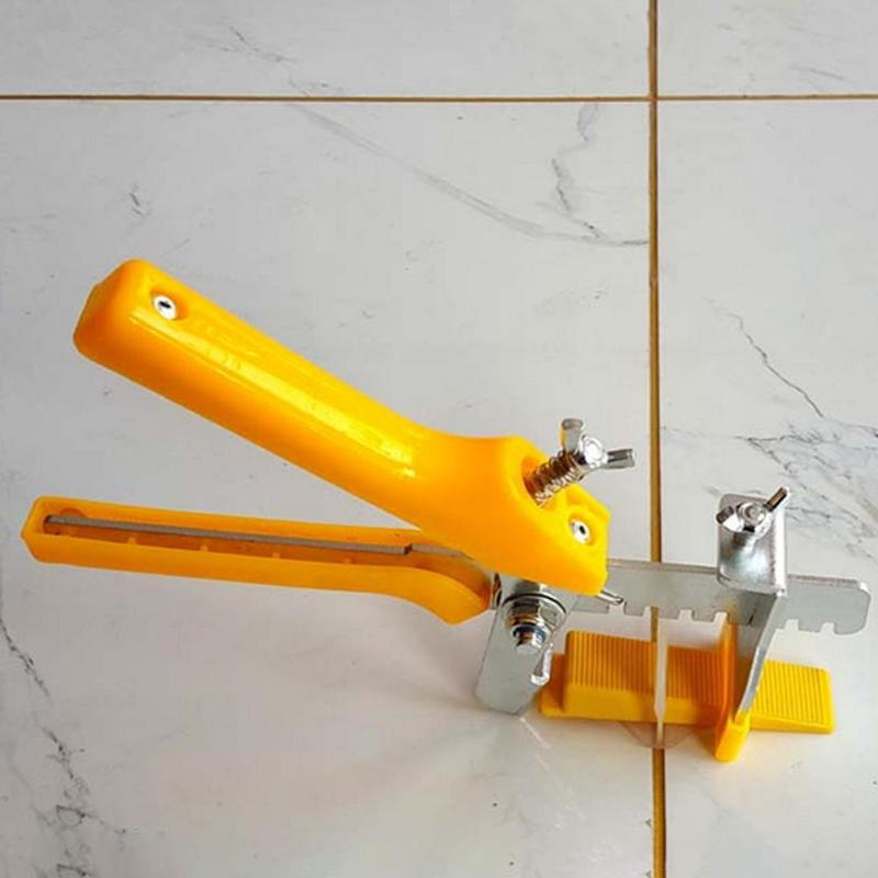 Floor Wall Leveling System Tiles Construction Tools Leveling Pliers Tiling Locator Tile System Ceramic Installation Tools